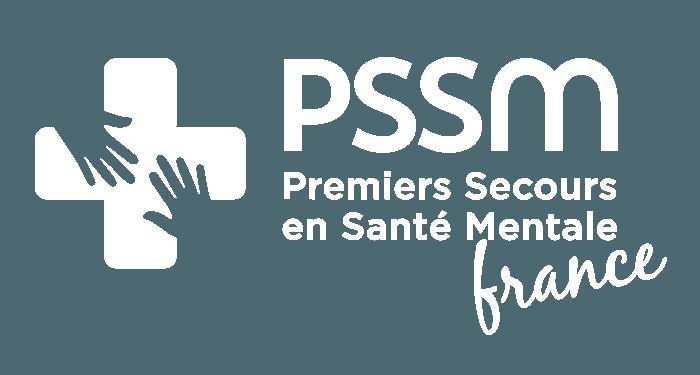 logo PSSM France accueil site